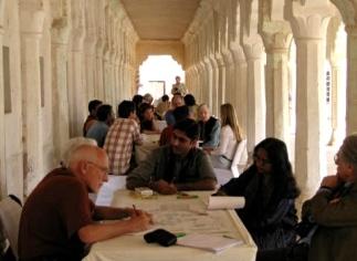 Rajastan conference
