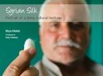 Syrian Silk book cover